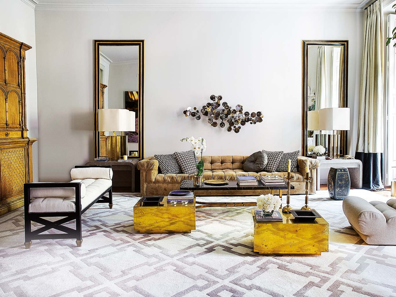 Living Room Inspiration: 10 Beautiful Designs and Why They Work ...