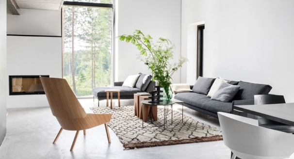 Scandinavian Decor Trend: Get Inspired