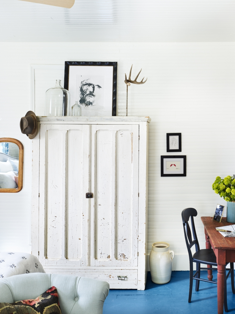 After - Armoire
