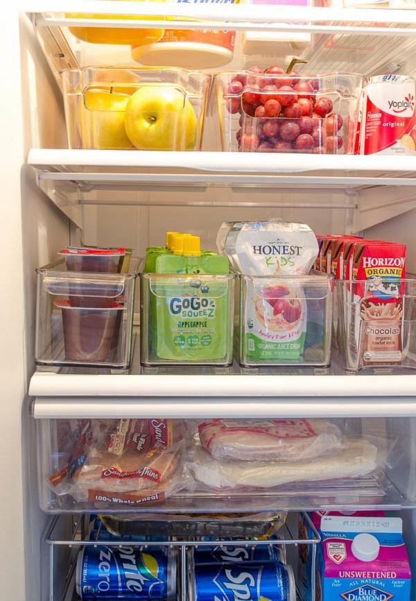 Refrigerator Organizationjpg