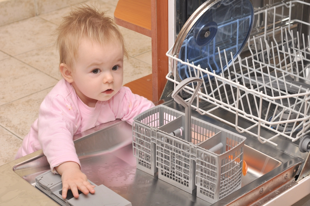 Don't Forget Dishwashers