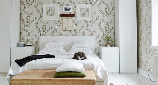 Cozy Retreats: Smart Design Ideas for Small Bedrooms