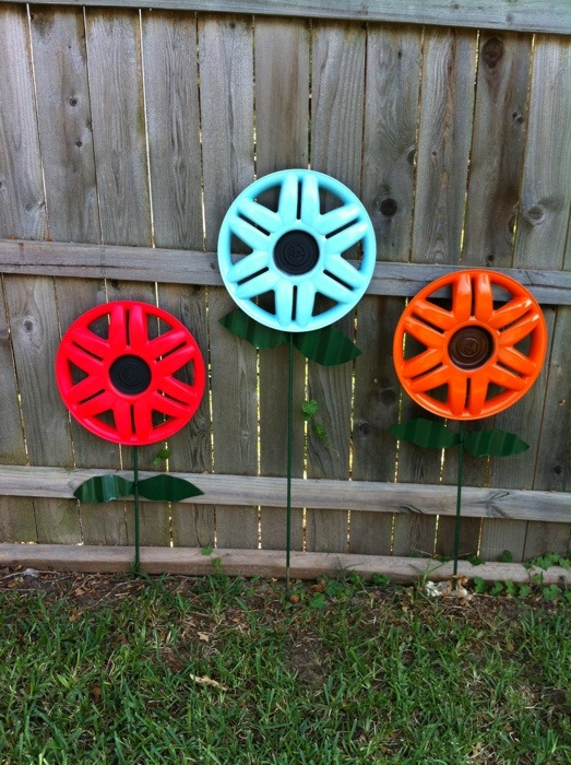 Garden Hacks Clever Trash To Treasure And Other Crafts