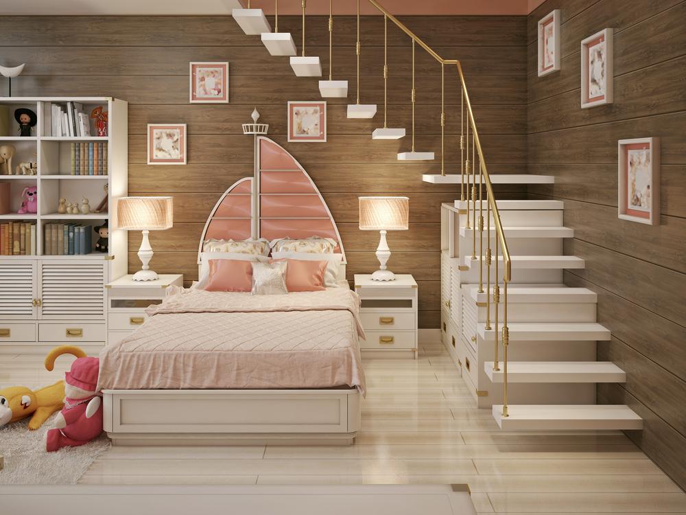 #7 Stairway to Storage Heaven