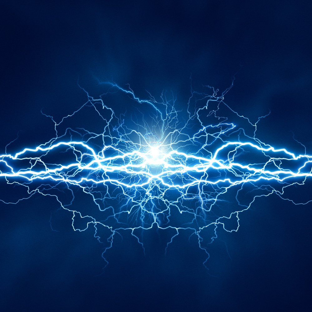 #10 Electricity – it's shocking!