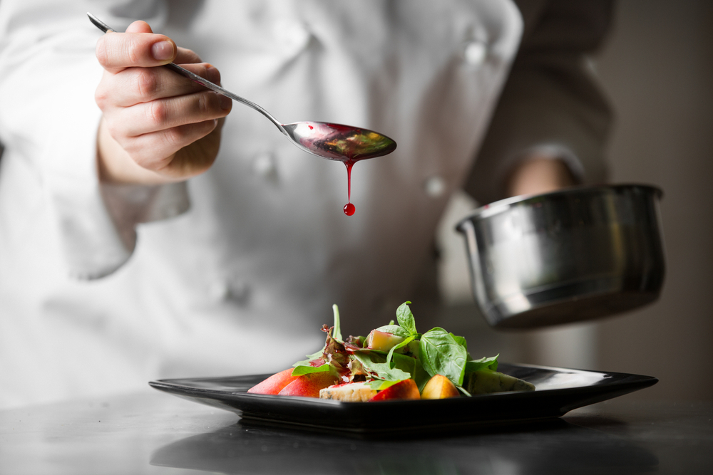 #9 Restaurants