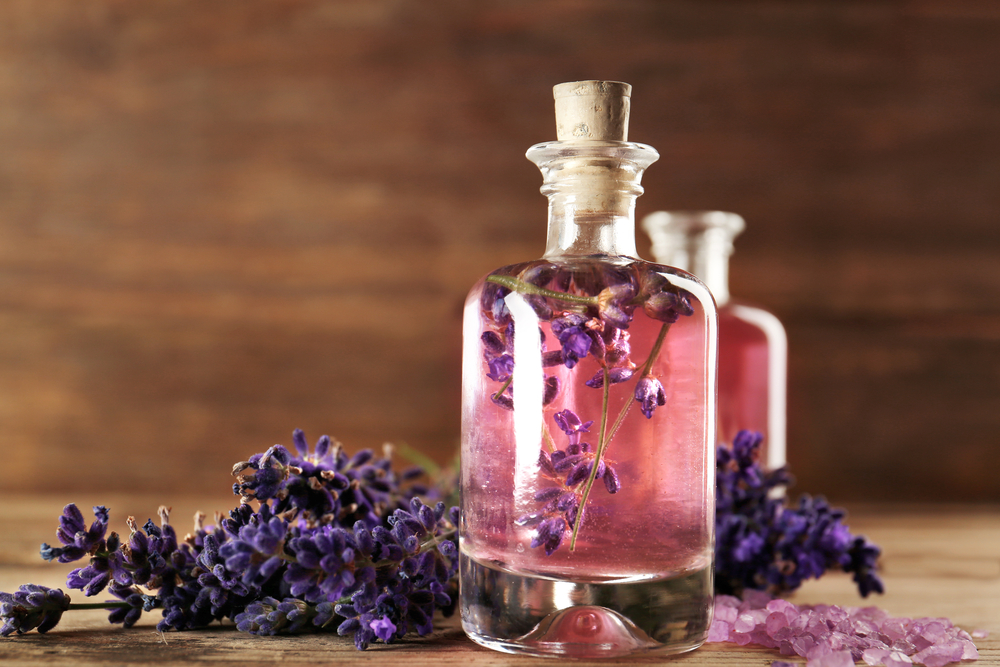 #1 Lavender
