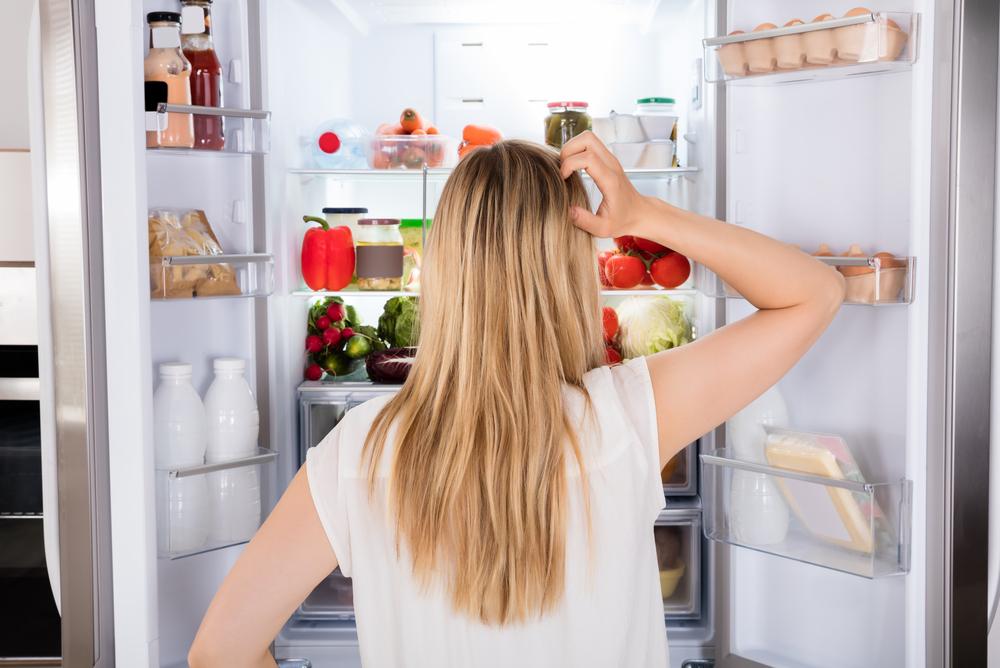#10 Refrigerator
