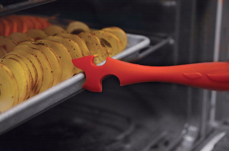 #11 Devil Oven Pull