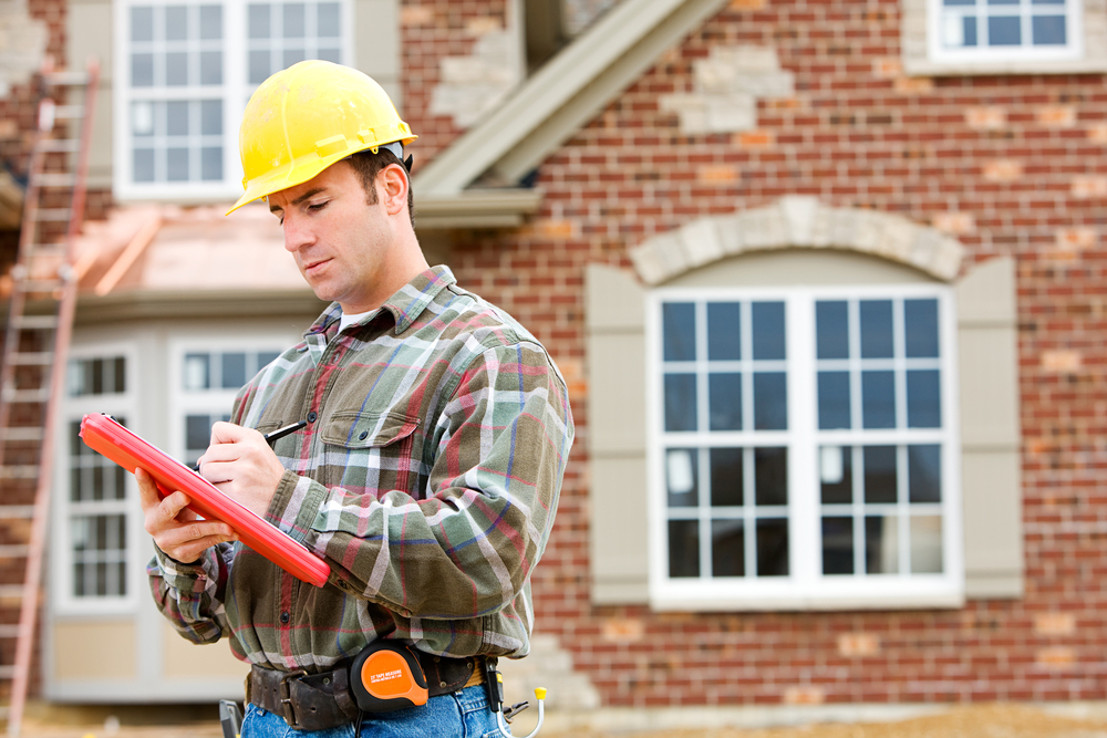 #16 Hire a Home Inspector