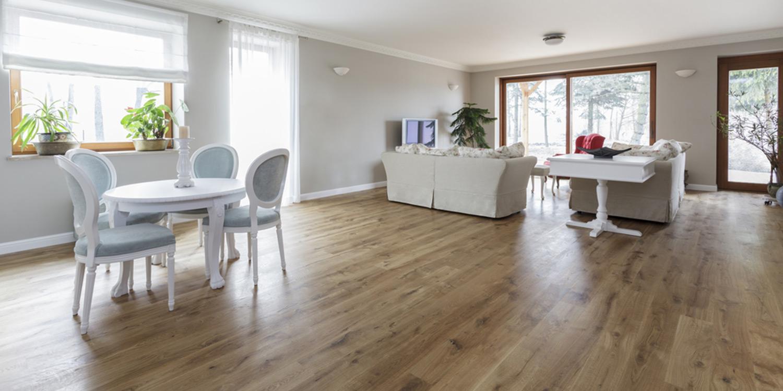 #29 Improve Flooring
