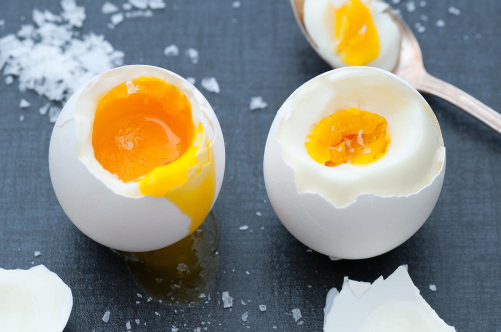 #5 Egg Topper