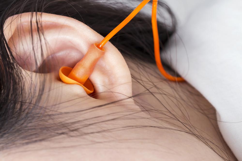 #6 Ear Plugs