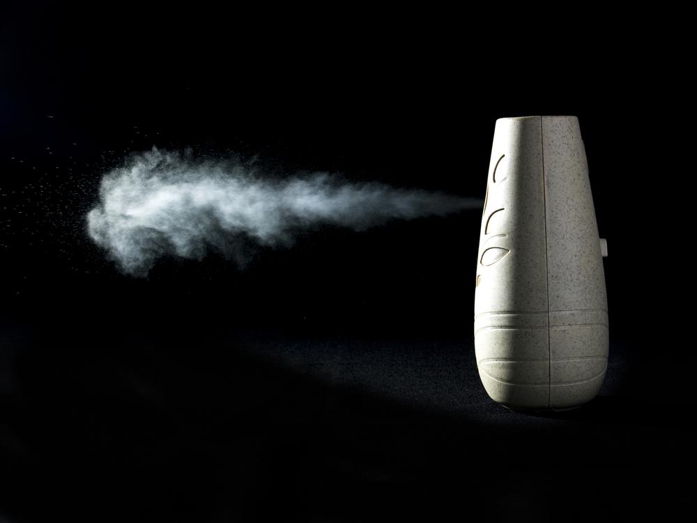 #7 Air Freshener