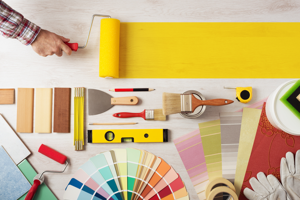 Difficult Décor Decisions? – 7 Handy Hints for Your Home Makeover
