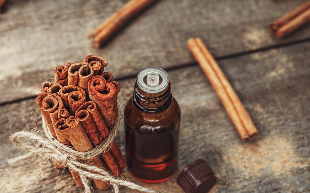 #7 Cinnamon