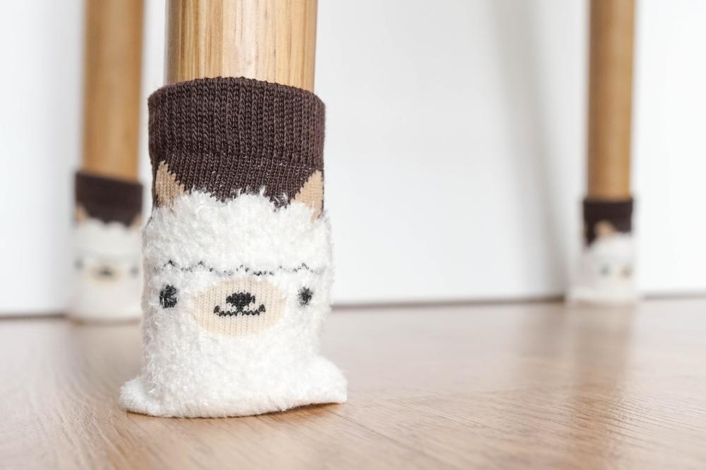 #3 Sock Feet