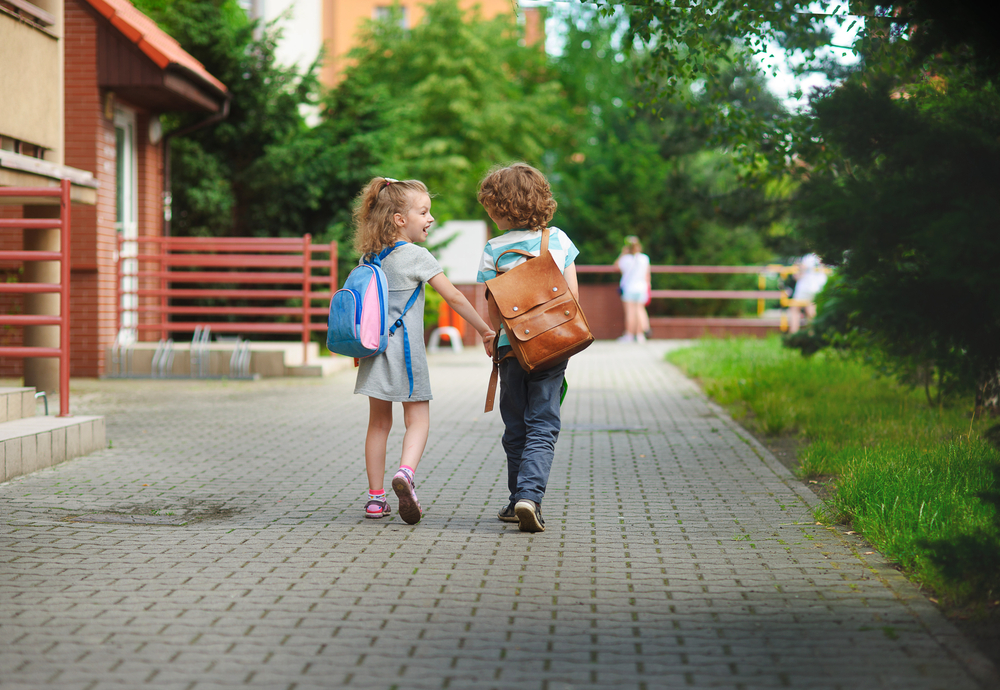#7 Quality Schools