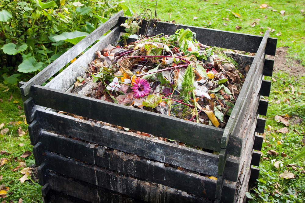 #8 Composting
