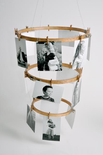 art chandelier