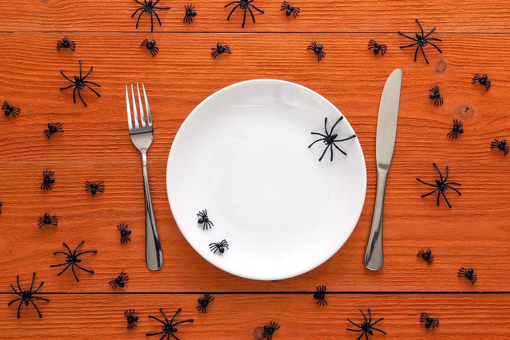 #4 Spider Plates