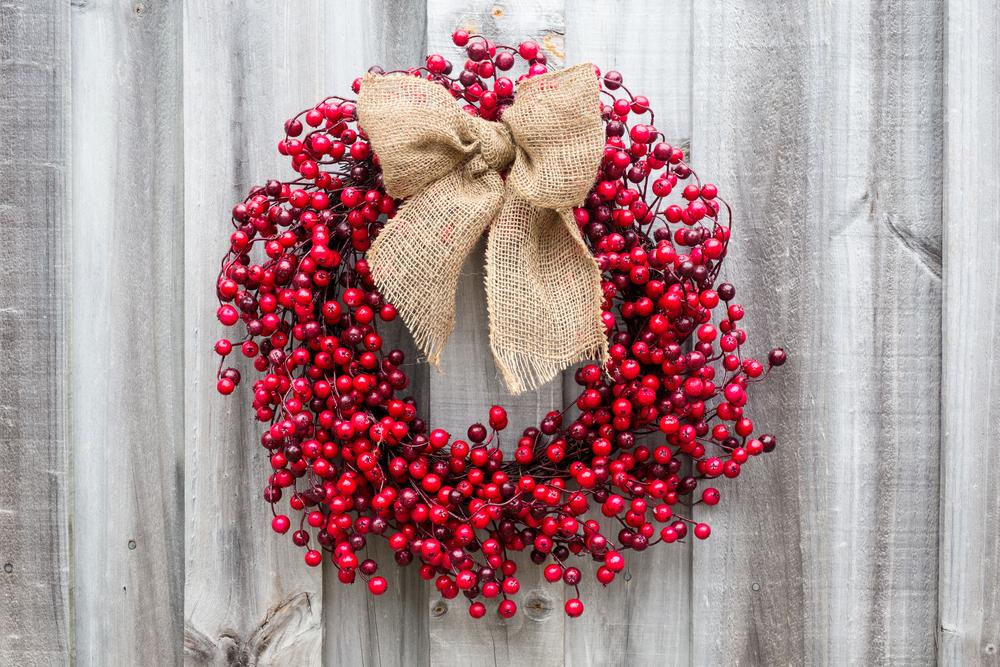 #1 Wreaths