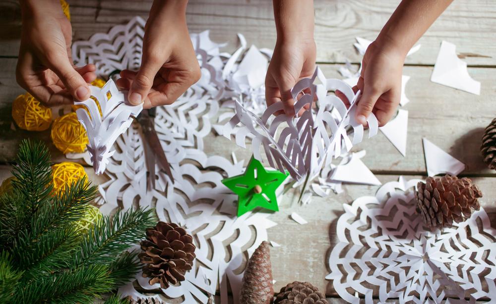 #2 Snowflakes