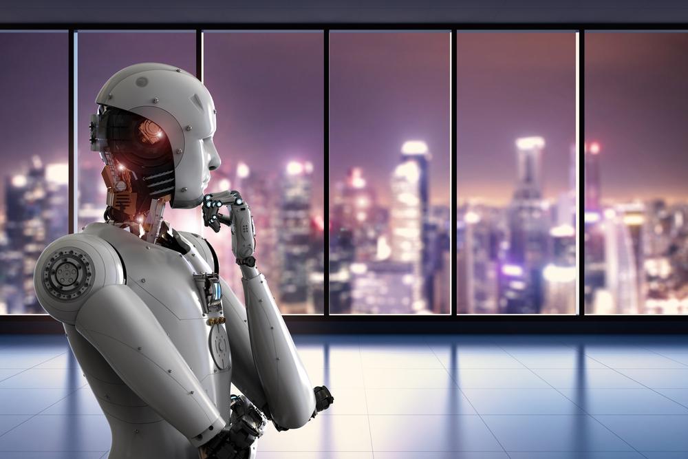 #5 Robots