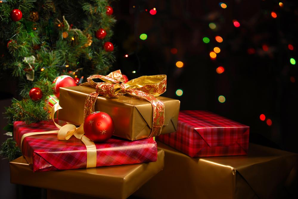 #8 Matching Gifts