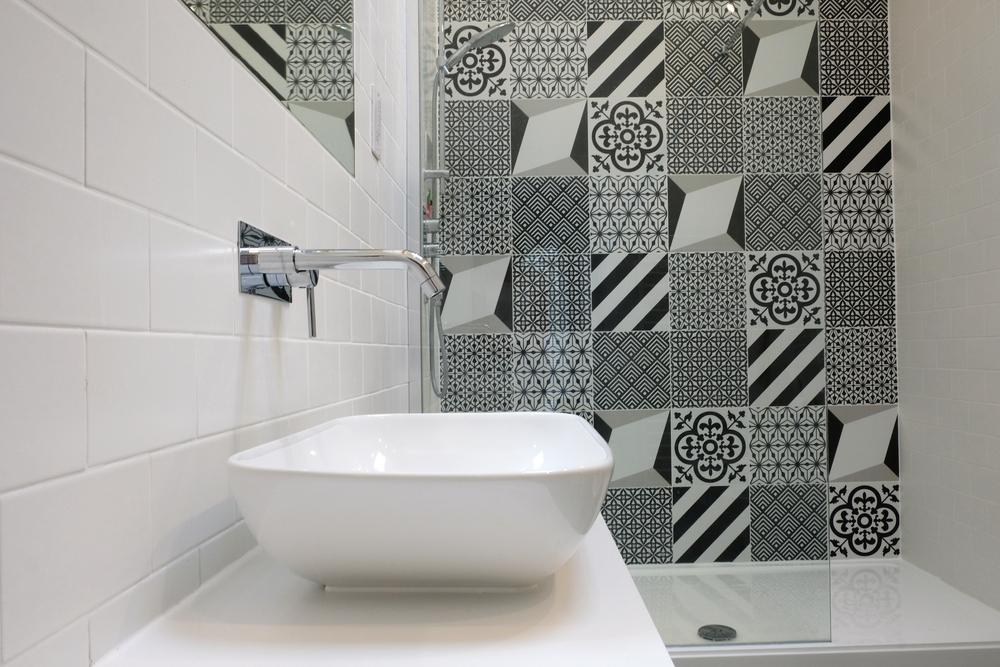 21. Patchwork Tiles