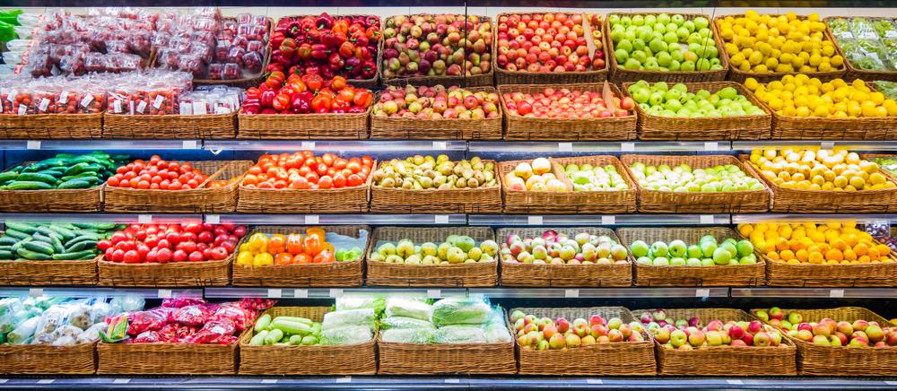 7. Greener Groceries