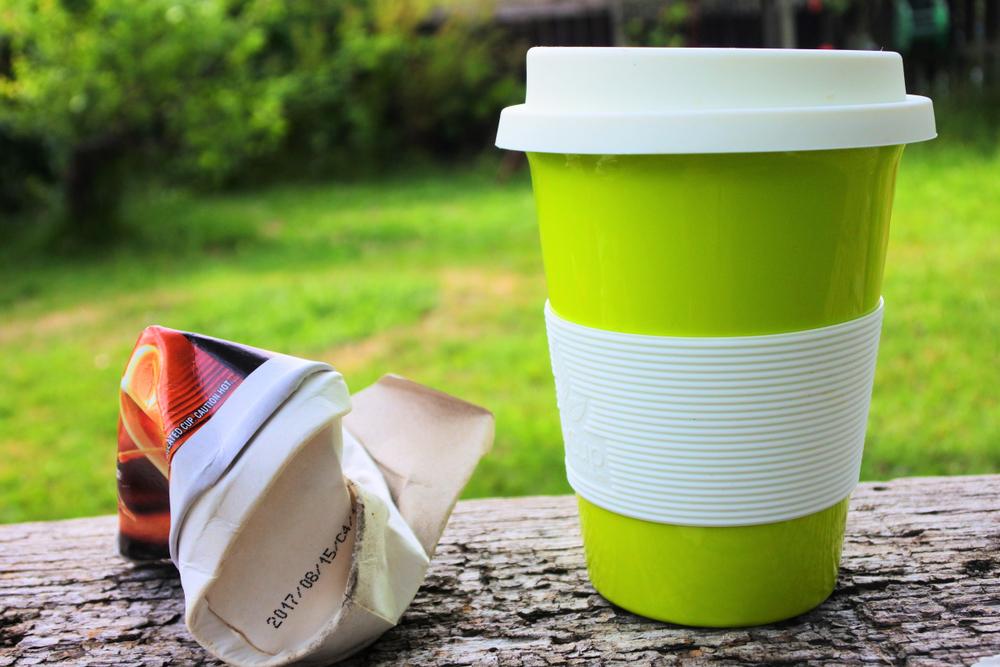 8. Detox Your Caffeine