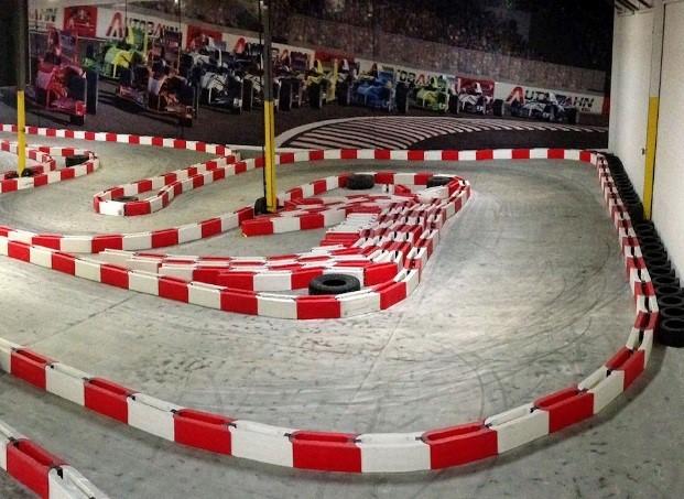 Autobahn Speedway