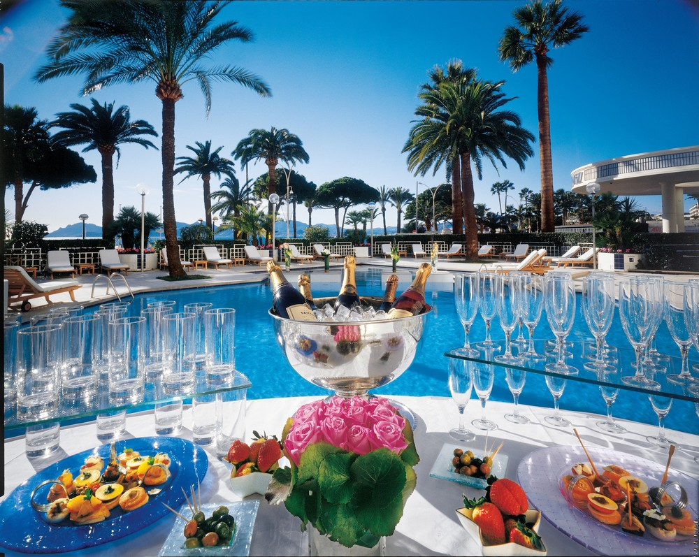 Cannes Hotel Martinez