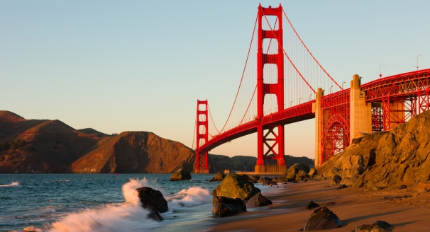 10 Great Things To See and Do In San Francisco, Search Hotels Too!