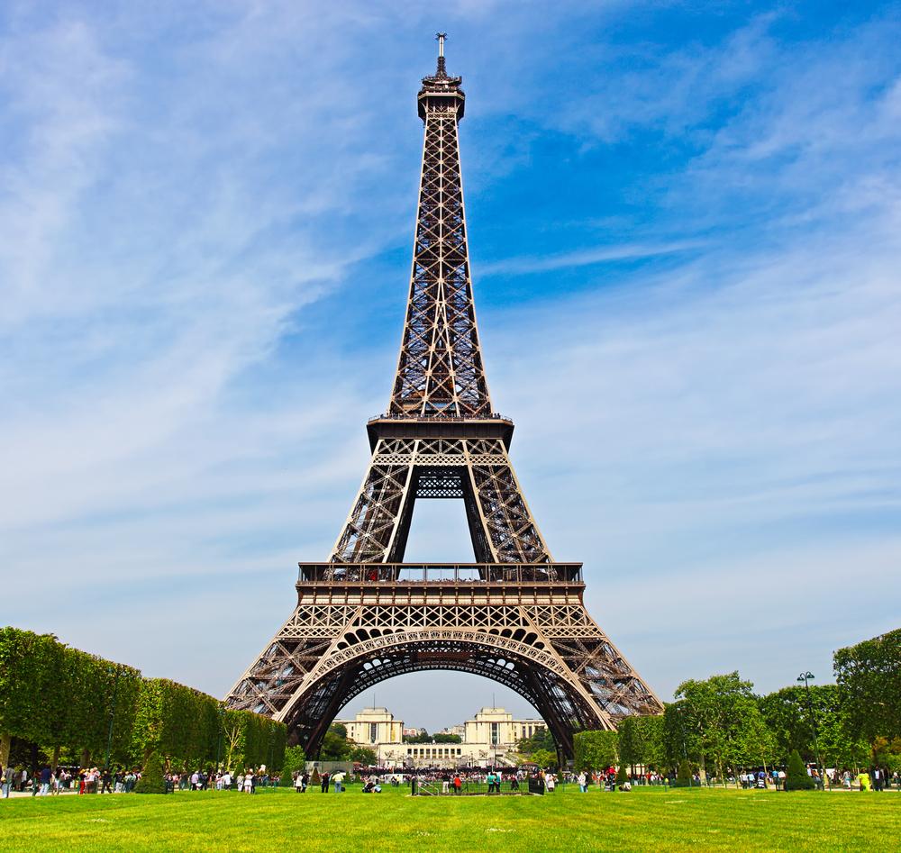 Top 10 Landmarks You Need To See Before You Die