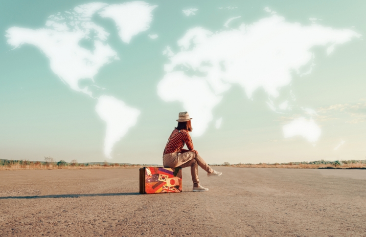 9 must have experiances from around the world