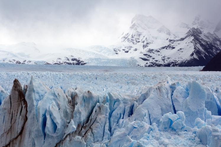 Argentina Glacier Hike