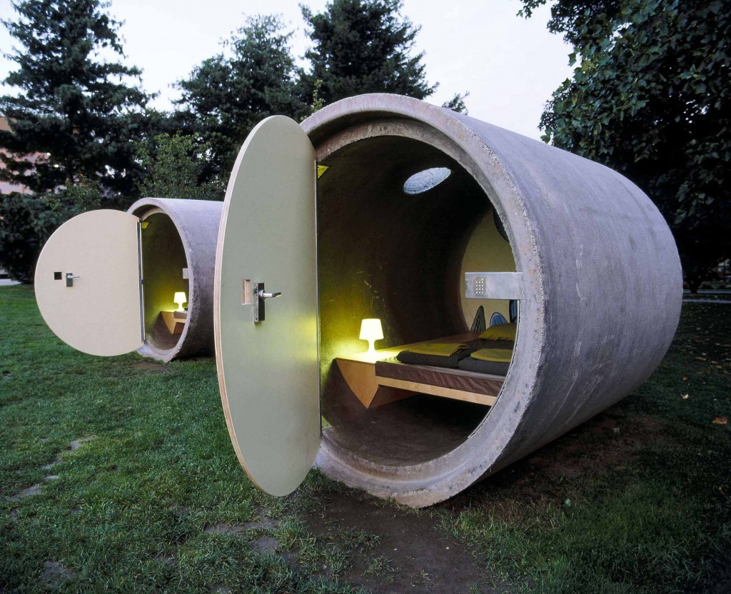 Dasparkhotel, Austria & Germany
