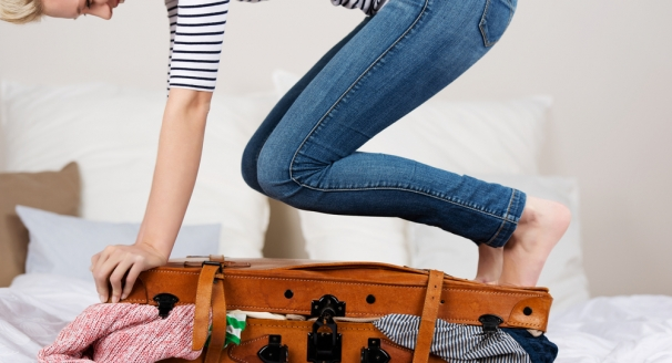What NOT to Pack for Your Next Trip