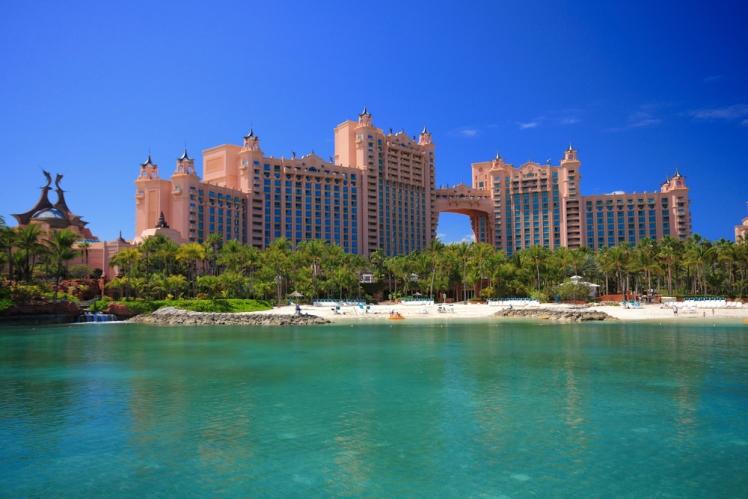 Atlantis Resort, Paradise Island Bahamas