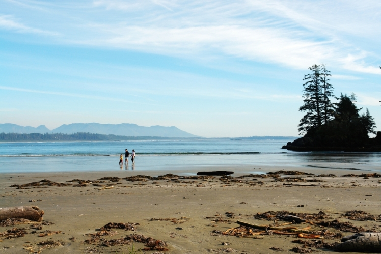 Long Beach, Tofino, British Columbia