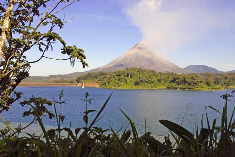Arenal Volcano Park, Costa Rica
