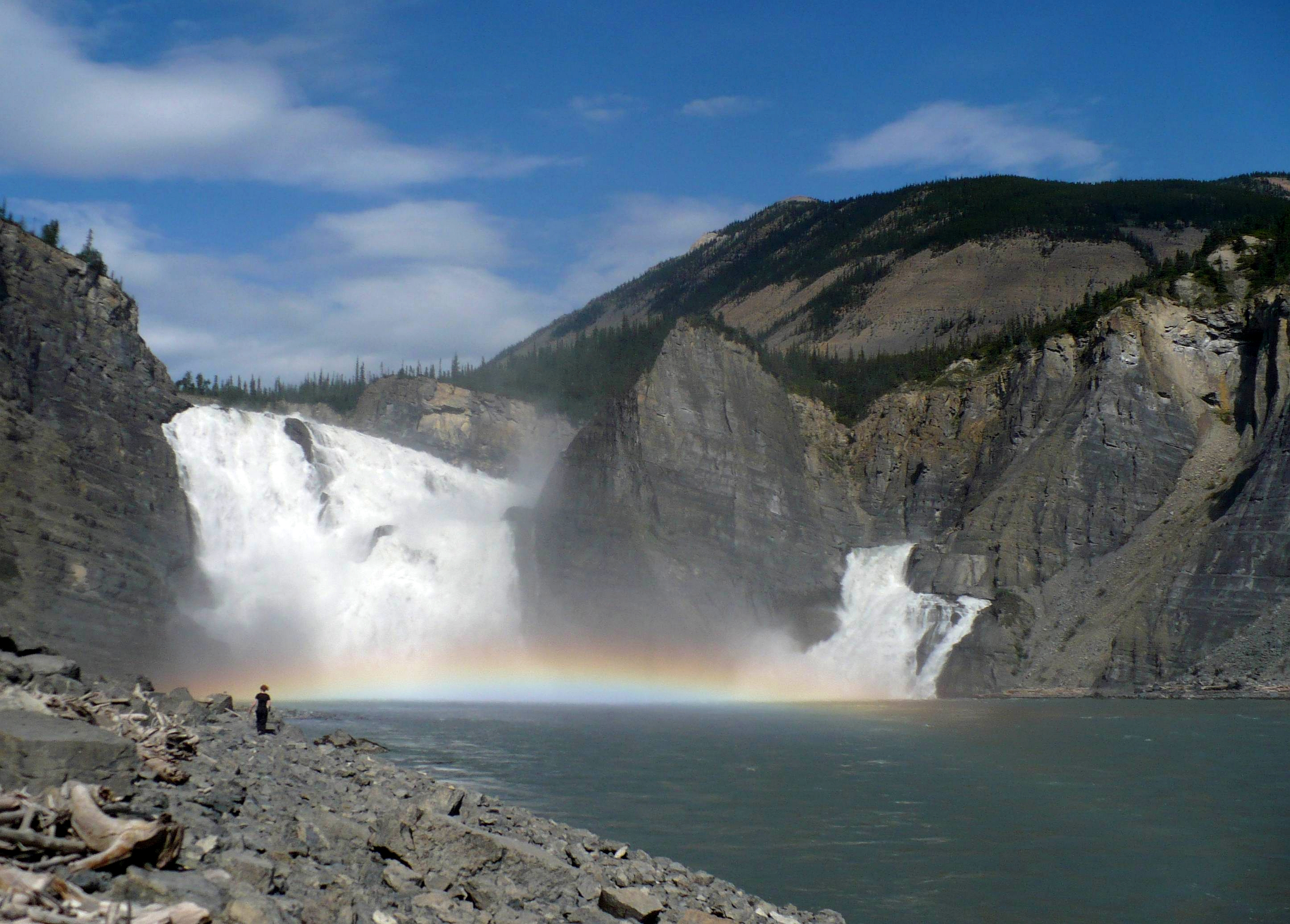 Nahanni National Park, Northwest Territories2