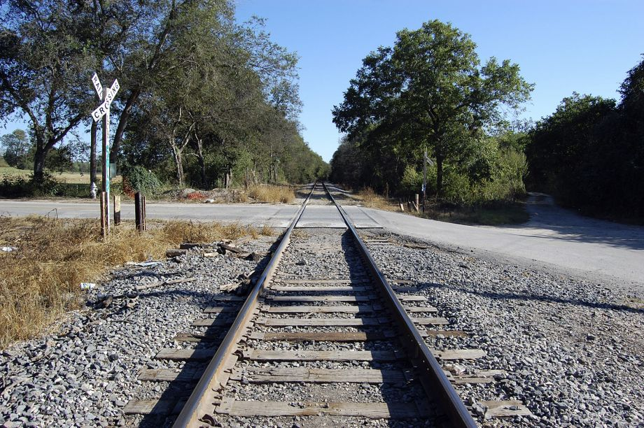 Ghost Tracks, San Antonio, Texas, United States