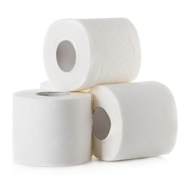 Bring toilet paper