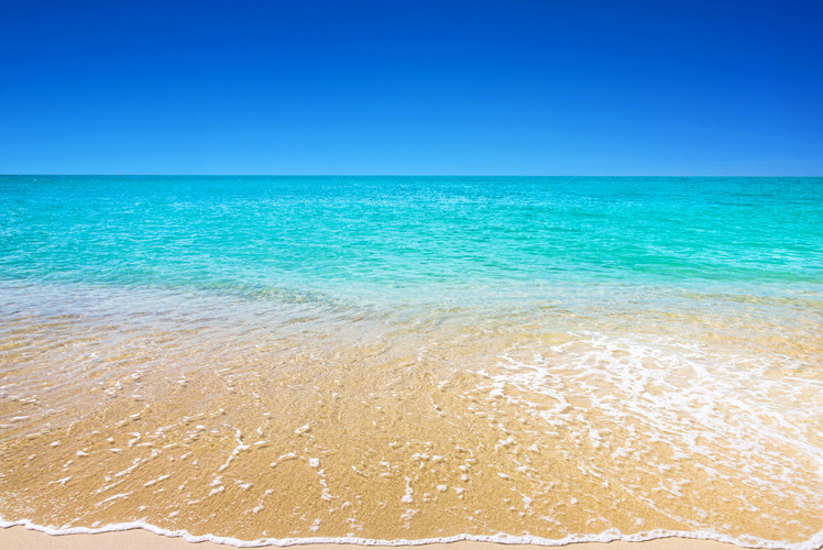 Which Beach In Florida Has The Clearest Water