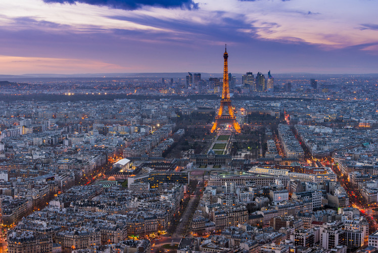 Things to See and do in Paris