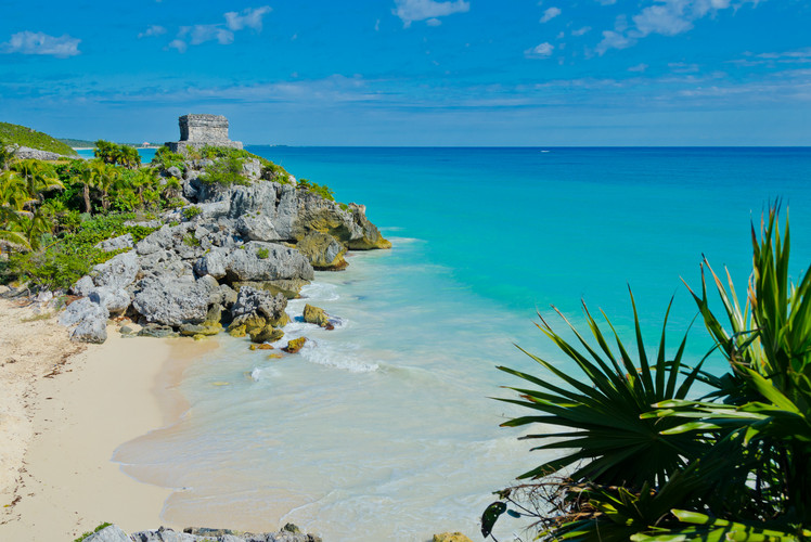 Tulum National Park, Mexico