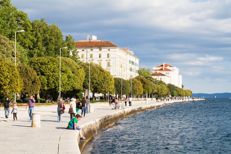 Zadar, Crotia